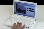 Lenovo IdeaPad S10 video review: keyboard is unduly cramped
