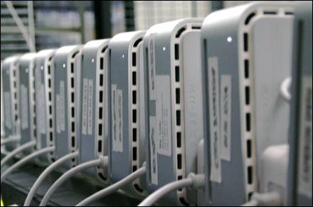 Apple halts Mac Mini shipments