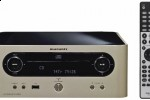 Marantz M-CR502 mini audio system announced
