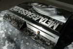 Metal Gear Solid 4 custom PS3 console storms eBay