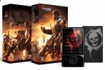 Gears of War 2 Special Edition Microsoft Zune 120GB PMP