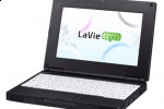 NEC LaVie Light netbook: my eyes, oh lord, my eyes