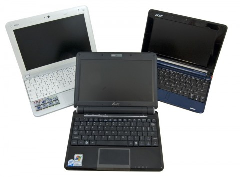 Netbook parts scarce claim analysts; Atom overstocked argue others