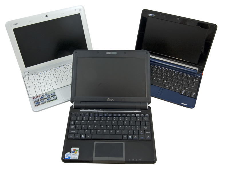 Segment Saturation: Where next for Netbooks?