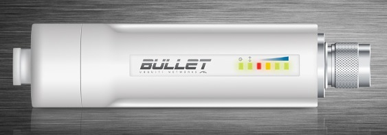 The Bullet makes WiFi out of any antenna