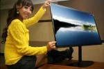 Samsung 40-inch Full-HD OLED display unveiled