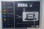 Sega Vision gaming PMP with TV tuner planned for 2009?