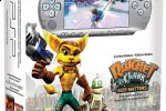Sony PSP-3000 Ratchet & Clank bundle only way to get new console