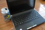 Sony VAIO TT ultraportable unboxed: Expensively exquisite