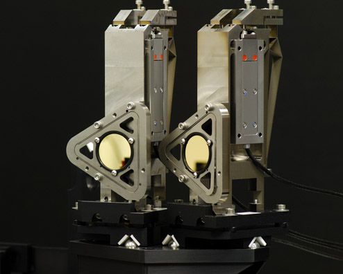 New Telescope technology speeds up E.T. search