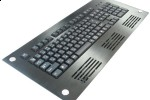 Thanko Heated & Cooled USB keyboard