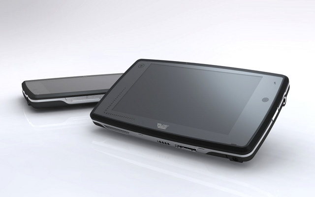 USI MID-160 'World's Thinnest': WiMAX, GPS, 3G & just 1.5cm thick