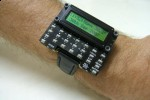 DIY Open-Source Calculator Watch