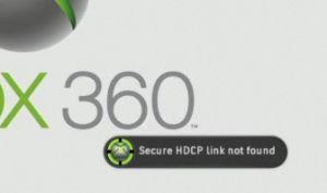 Netflix on Xbox 360 demands HDCP copy-protection
