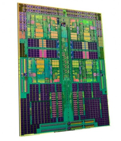 AMD 45nm Opteron HE low-power CPUs launch, plus performance SE chips
