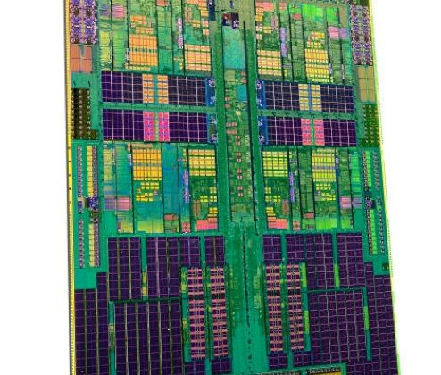 AMD Shanghai Opteron 45nm quad-cores announced; desktop in Q1 2009