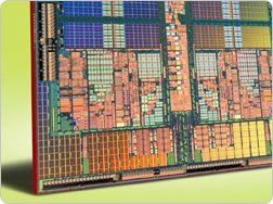 AMD Phenom II Shanghai to reach 4GHz with fan-based cooling