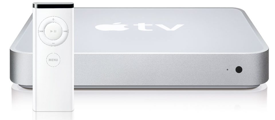 Apple TV update 2.3: Music streaming, universal remotes & more