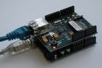 Arduino Official Ethernet Shield announced