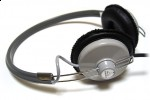 Ashidavox ST-90 retro headphones