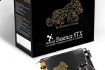 ASUS Xonar Essence STX audiophile sound card