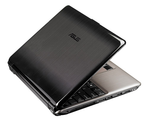 ASUS N20A 12-inch ultraportable announced
