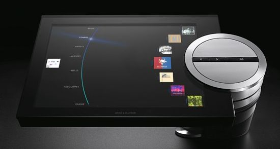 Bang & Olufsen BeoSound 5 digital music system