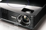 BenQ MP624 DLP Projector offers 3000 lumens