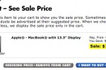 MacBook & MacBook Pro $100 discount at Best Buy