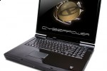 CyberPower Gamer Xtreme M1 CrossFireX notebook