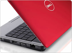 Dell Inspiron Mini 9 gets added options