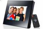 eStarling Impact7 WiFi digital photo frame drops below $100 mark