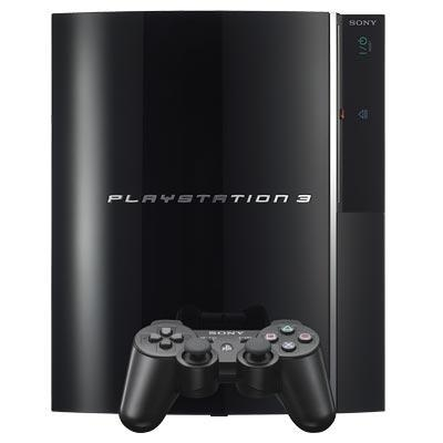 "Sony PS3 ""Global Announcement"" on Tuesday?"