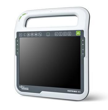 Fujitsu ESPRIMO MA Mobile Medical Companion with 3G & RFID