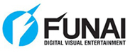 Funai LCD technology requires no backlight