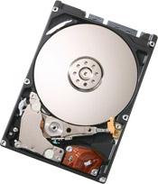 Hitachi 5K500.B 500GB 2.5-inch hard-drive with BDE & eco-credentials