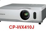 Hitachi CP-X809J & CP-WX410J super-bright projectors