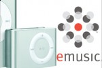eMusic sold over 250 million songs