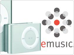 eMusic sold over 250 million songs