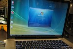Windows 7 gets new MacBook Pro to play with