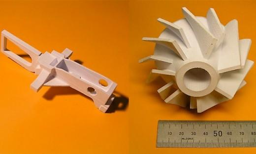 MCor Matrix 3D printer uses regular paper
