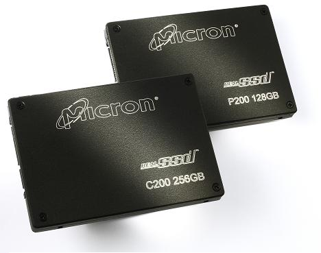 Micron 1GB/s SSD to be released in the near future