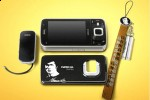 Nokia N96 Bruce Lee Edition revealed
