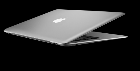 MacBook Air might use carbon fiber for lighter build