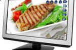 Pandigital Kitchen Technology Center is wireless cooking wonder