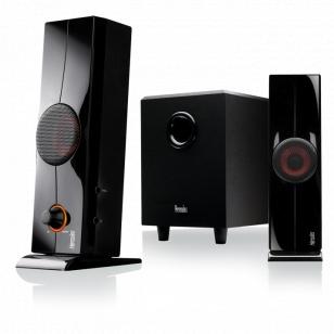 Hercules announces XPS 2.150 Multimedia Speaker