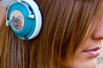 iFrogz offers customizable headphones