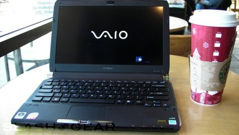Sony axe VAIO TT premium ultraportable: casualty of netbooks?