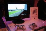 FED display runs Gran Turismo 5 at 240fps with no motion blur