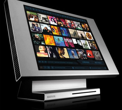 Sooloos Ensemble System offers lower-cost storage, playback option